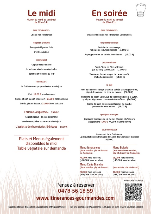 Itinerances Gourmandes-2014-07-01-Menu-A3-Juin 2014