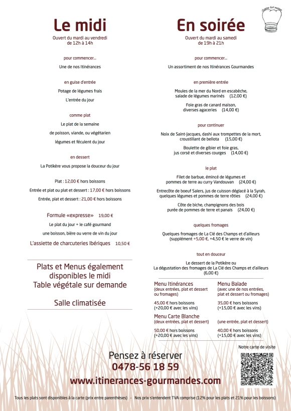 Itinerances Gourmandes-2014-10-15-Menu-A3-Octobre 2014