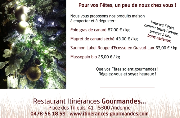 Itinerances Gourmandes-201412AEmporter