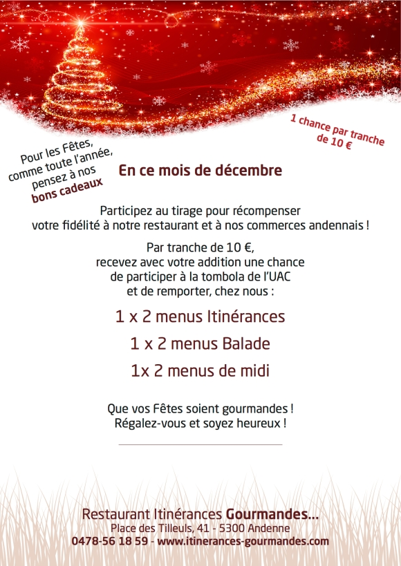 Itinerances Gourmandes-201412TombolaUAC