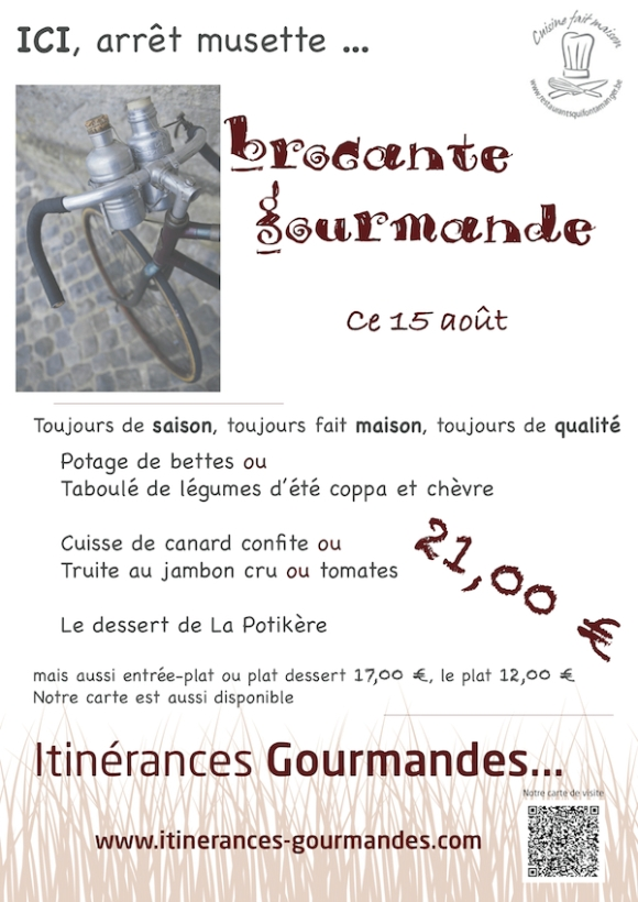 Itinerances Gourmandes-2015-08-15-Brocante 2015-A3s